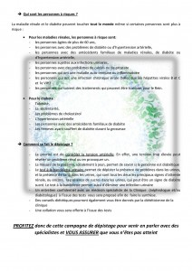 La Clinique de Tournan participera le 09 Mars 2018 Version2-page-002